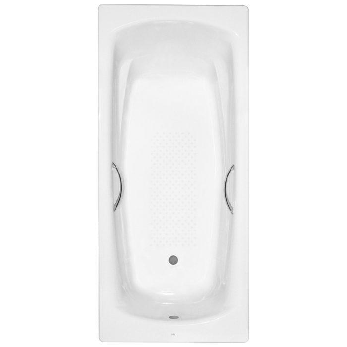 Что нужно знать о стальных ваннах? фото