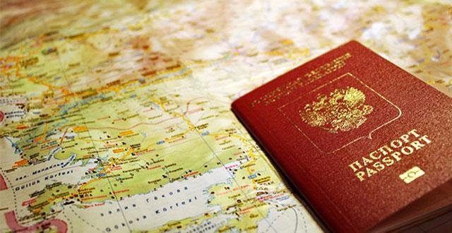 Как быстро оформить загранпаспорт? - фото