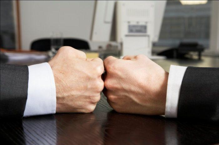 Как защитить деловую репутацию? фото
