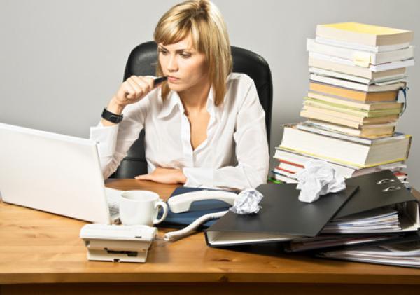 Приходящий или штатный бухгалтер? - фото