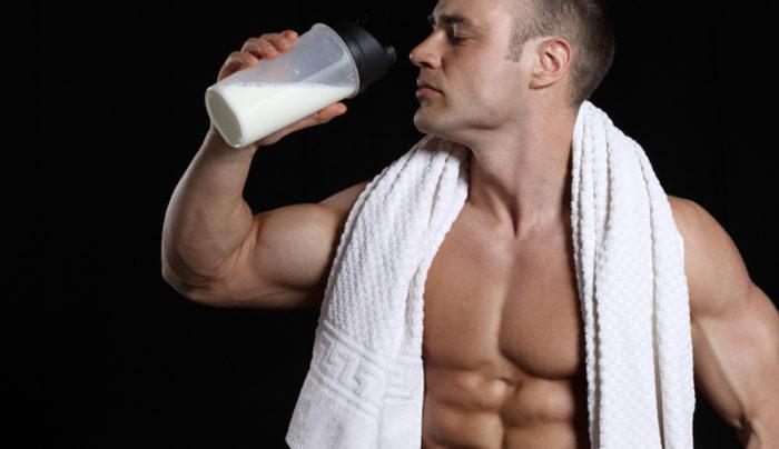 Как выбрать протеин для начинающих? фото