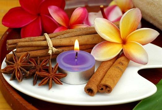 Как ароматерапия влияет на организм? - фото