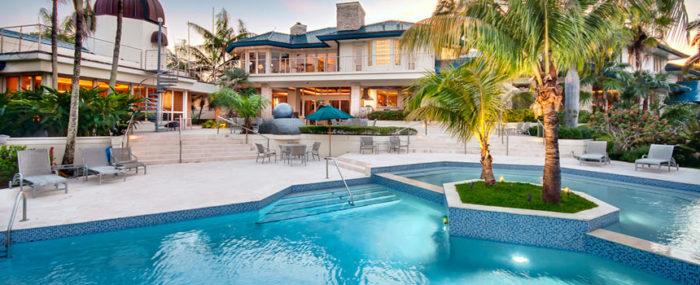 Достойный отпуск в Майами – для достойных людей! фото