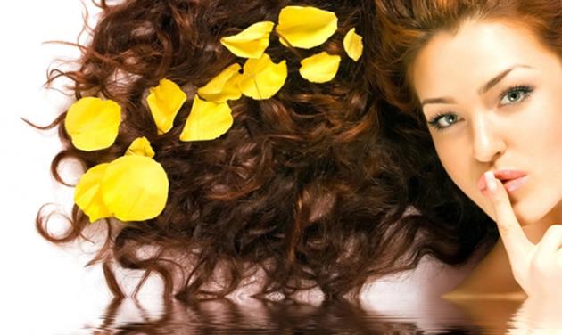Как правильно выбрать косметику для волос? фото