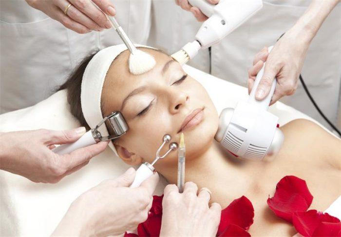 Как часто нужно ходить к косметологу? фото