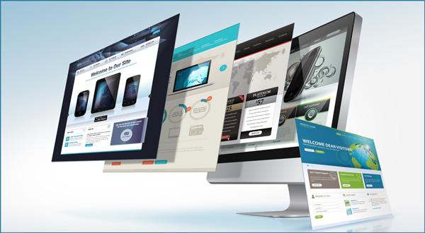 Как создать корпоративный сайт с нуля? фото