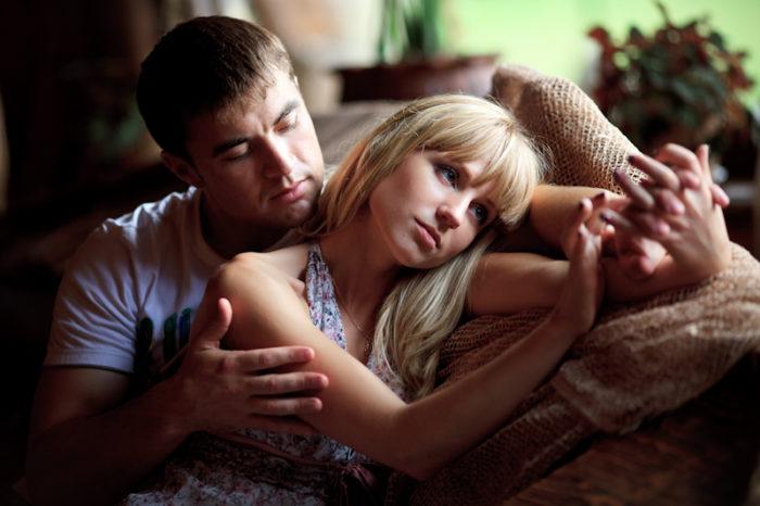 Как влюбить женщину стрельца? фото