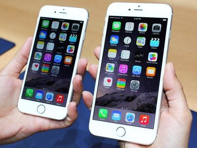 Почему iPhone 6 нагревается? фото