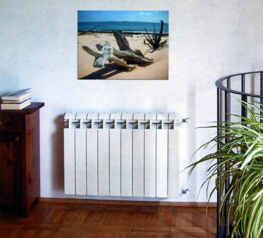 Чем хороши радиаторы Глобал? фото