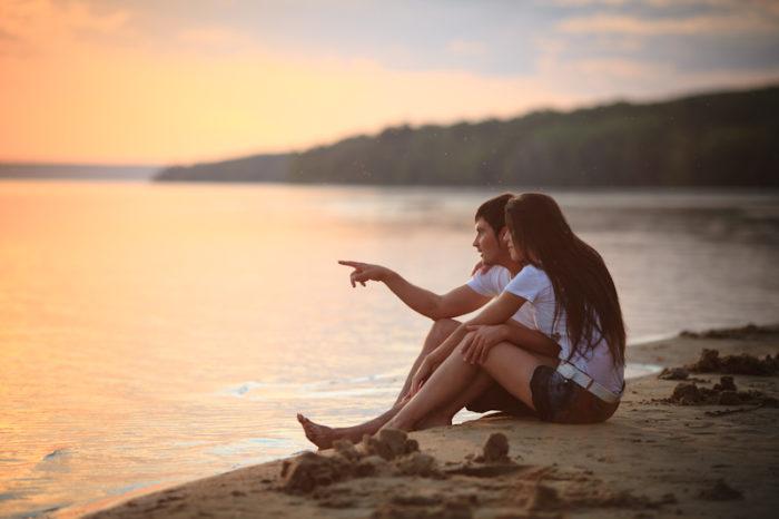 Как влюбить женщину водолея? фото