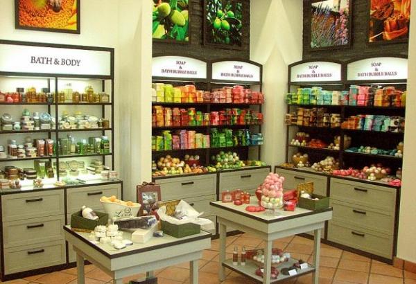 Как открыть магазин косметики и парфюмерии? фото
