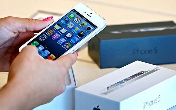 Как заказать Iphone из США? фото