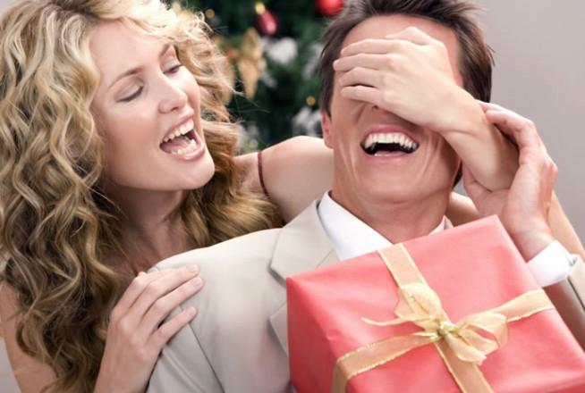Как сделать незабываемый подарок парню? фото