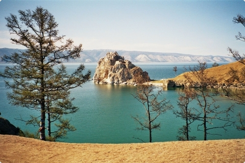 Когда лучше ехать на Байкал? - фото