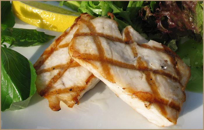 Как приготовить масляную рыбу в духовке? фото