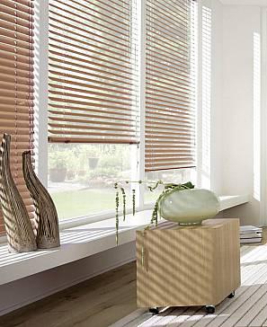 Как прикрепить жалюзи к пластиковому окну без сверления? фото