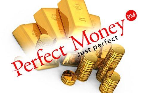 Как обменять  perfect money? фото