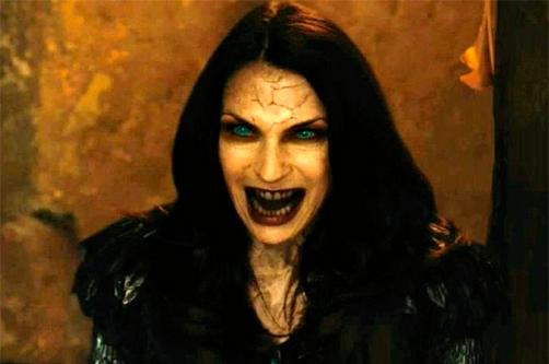 Какие фильмы ужасов самые страшные? - фото