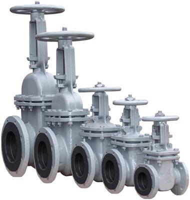 Где заказать комплексные поставки запорной, трубопроводной и энергетической арматуры? фото