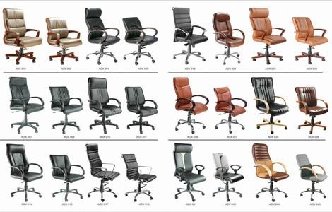 Как выбрать удобное компьютерное кресло? фото