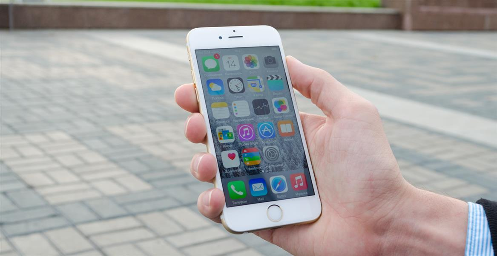 Почему iPhone 6 не звонит? фото