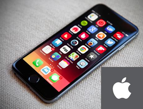 Почему iPhone 6 не включается? фото