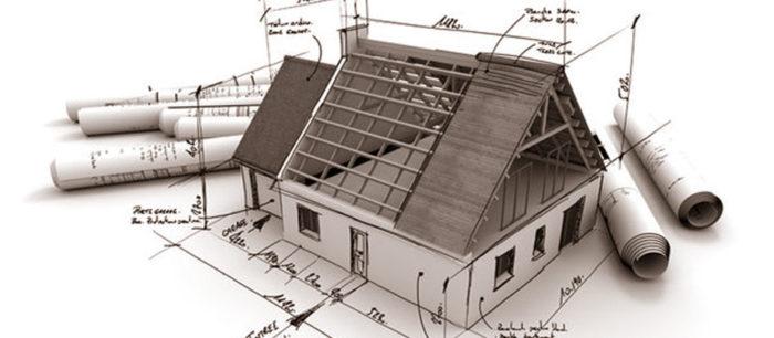 Как согласовывать реконструкцию здания? фото