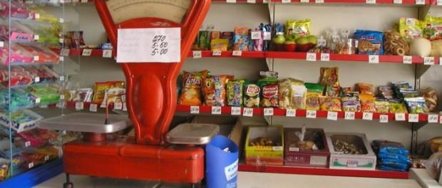 Как открыть продуктовый магазин в селе? фото