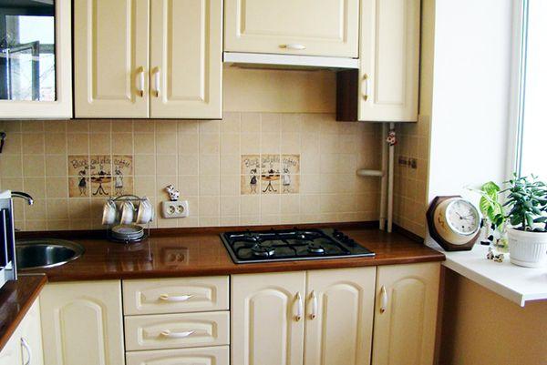 Как дешево отремонтировать кухню? фото
