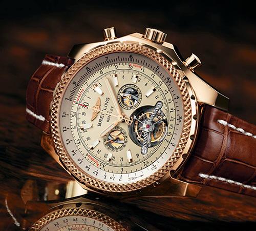 Где продать элитные часы? - фото