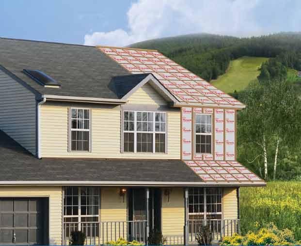 Как соорудить комфортную и удобную крышу? фото