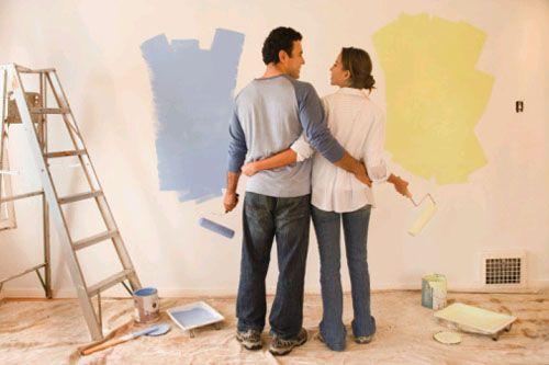 Как сделать ремонт недорого и красиво? фото