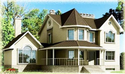 Как построить хороший дом? фото