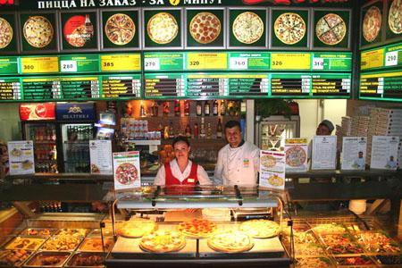 Как открыть пиццерию с нуля? фото
