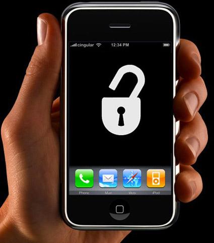 Как определить iPhone 5 sim free? фото