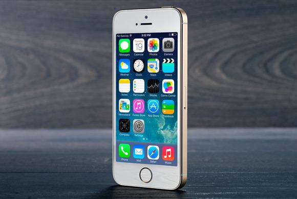 Как восстановить iPhone 5 через iTunes? - фото