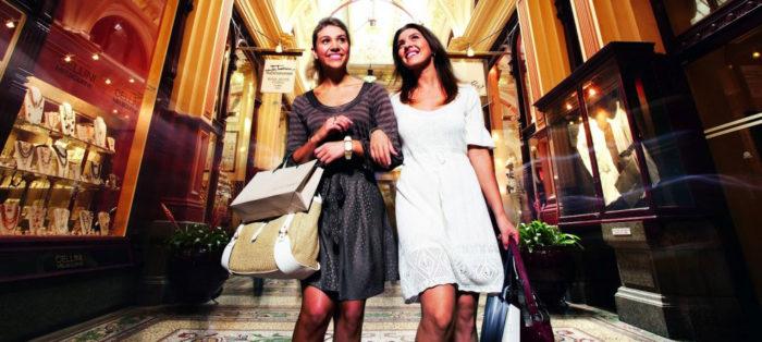 В чем преимущества профессионального шопинг сопровождения? фото