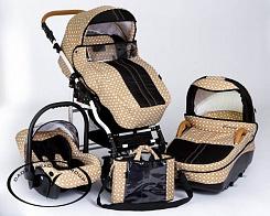 Как подобрать идеальную коляску для Вашего ребенка? фото