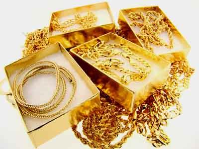 Как правильно выбрать золотую цепочку? фото