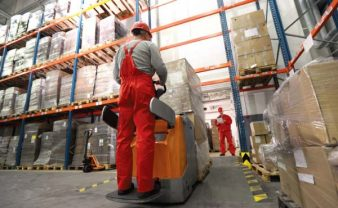logisticsPaperWork