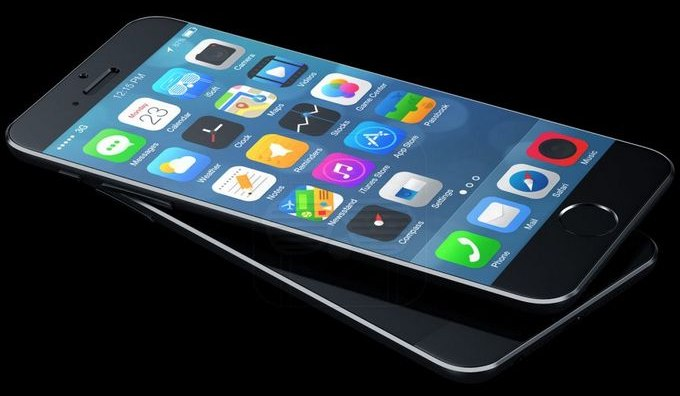 Почему iPhone 6 плохо ловит сеть? фото