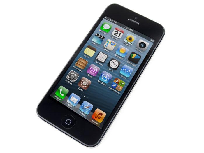 Как зарегистрировать iPhone 5 в iTunes? фото