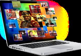 Как смотреть телевизор через интернет? фото