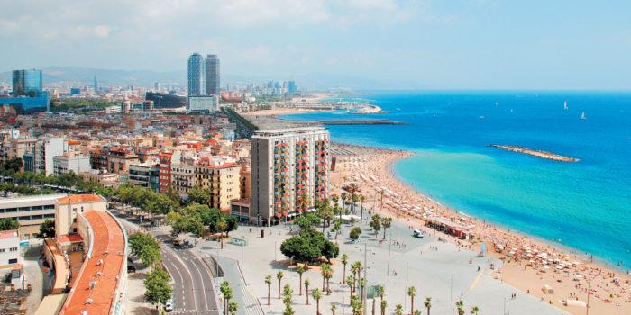 Почему стоит покупать недвижимость в Барселоне? фото
