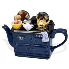 Чем хороши заварные чайники оригинальной формы? фото