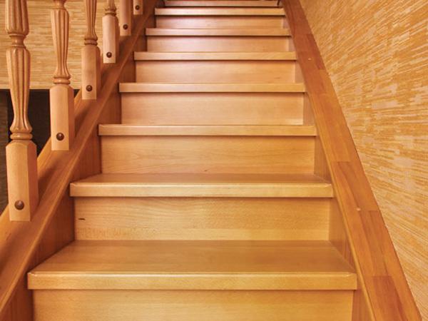 Как правильно выбрать ступени для лестницы? фото