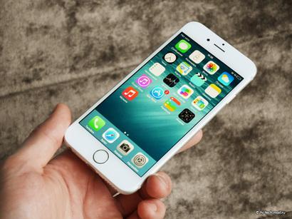 Почему iPhone 6 не поддерживает 4g? фото