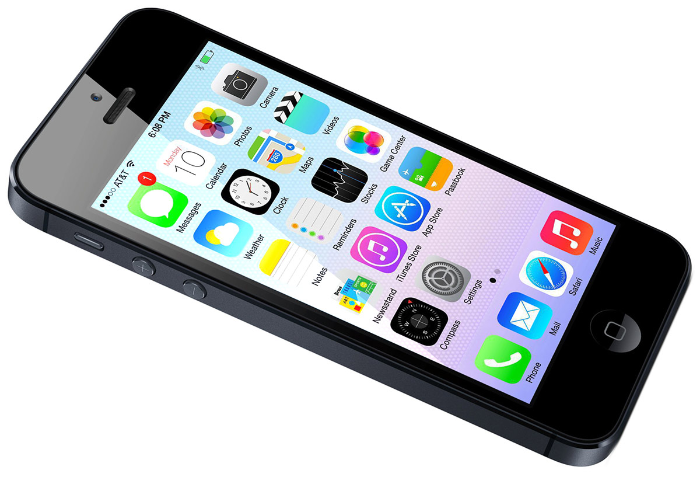10 проблем iPhone 5. фото