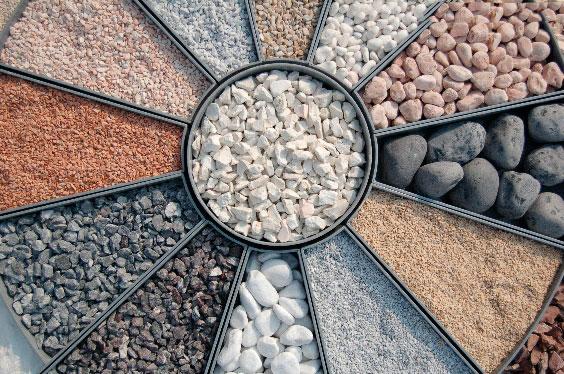 Как выбрать щебень для бетона? фото