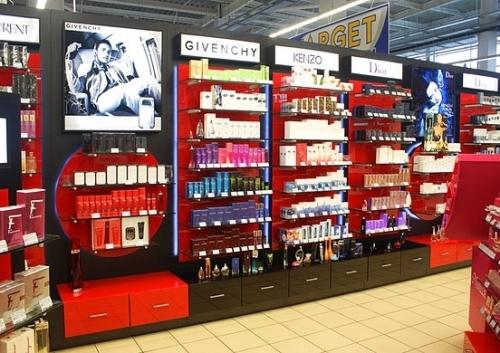 Как открыть магазин парфюмерии? фото